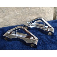 FENDER ADAPTER BRACKETS PARTS FOR HARLEY CHOPPERS 3/4