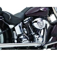 CHROME CUSTOM  BOLT KIT 4  HARLEY SOFTAIL MOTOR  00-06