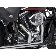 CHROME PLATED CUSTOM ALLENS FOR HARLEY SOFTAIL 07 & UP