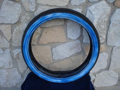 16 Quot Front Rear Wheel For Harley Fl Shovelhead And Rear