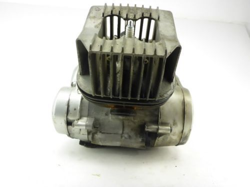 Details about 83 Yamaha RX50 Engine Motor NO COMPRESSION