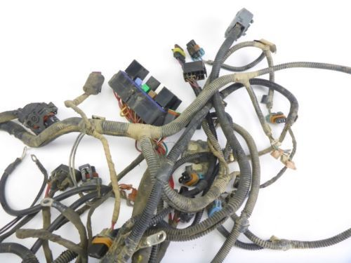 used: see photos for condition- wires cut