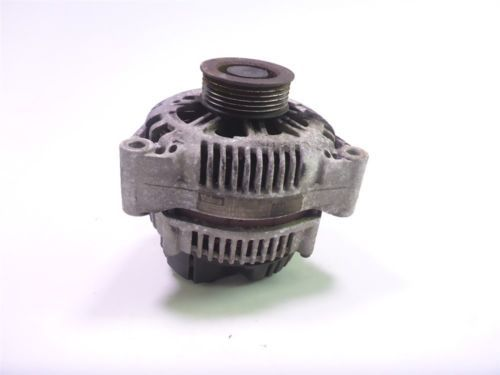 NEW 110A ALTERNATOR FITS CHEVROLET CORVETTE 5.L 1998 1999 2000 2541926 AL8724X