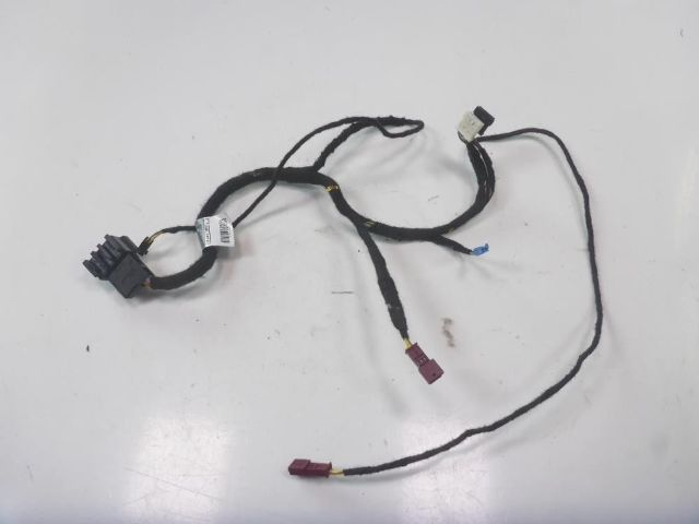 08 Mini Cooper Clubman R55 Cable Wiring Wire Harness Loom