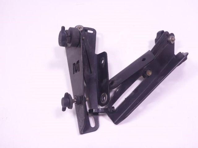 """5x Wasserdicht Taste Motorrad schalter with 4/"""" Lead Wire fit Motorcycle Car ATV"""