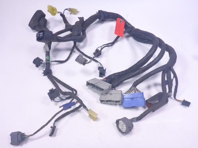 details about 01 honda goldwing gl 1800 front headlight sub wire wiring harness Wiring Harness 1986 Honda Goldwing