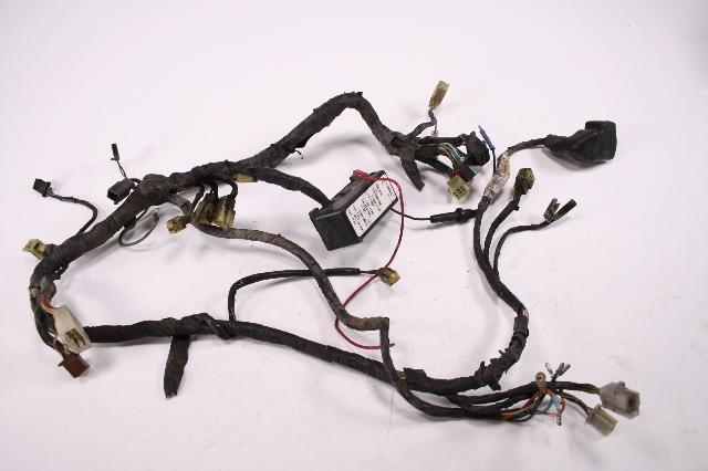83 Honda Goldwing GL 1100 Main Wiring Wire Harness Loom | eBay on aspen goldwing, honda goldwing,