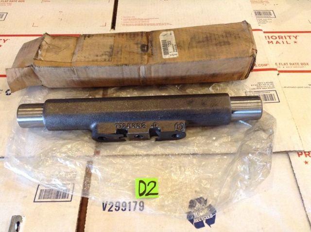 Details about John Deere 450 Steering Cylinder T128332  Dozer-Tractor-Excavator