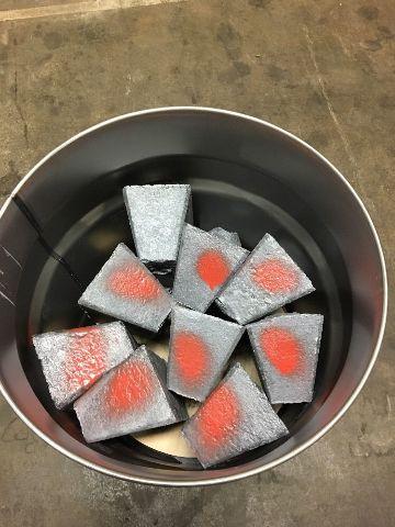 10 lbs FerroSilicon Ferro Silicon Alloy Metal Chip Nugget Si 75.9 Flux