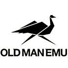 Old Man Emu by ARB
