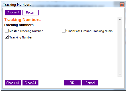 tracking numbers fedex guide