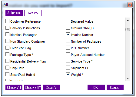 shipping suredone fedex integration