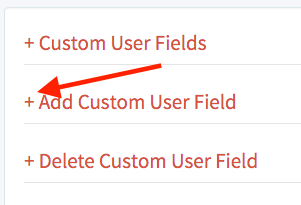 Fitment - Add Custom User Field - Collapsed