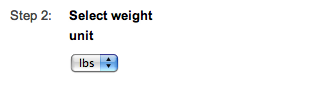 shopping google setup weight suredone