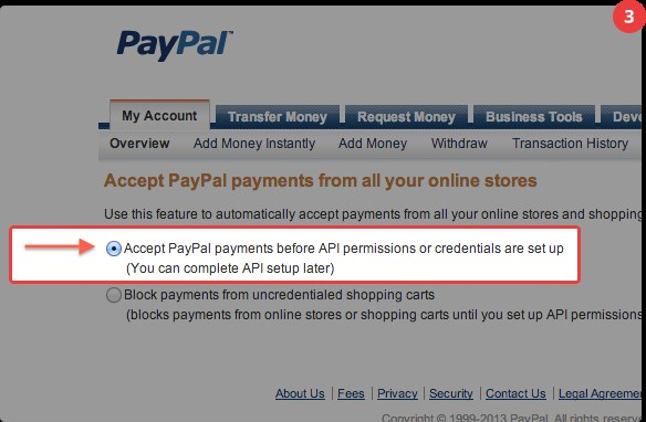 How To: Set Up PayPal Express Checkout | SureDone