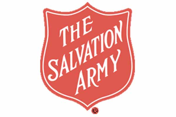 Salavation Army